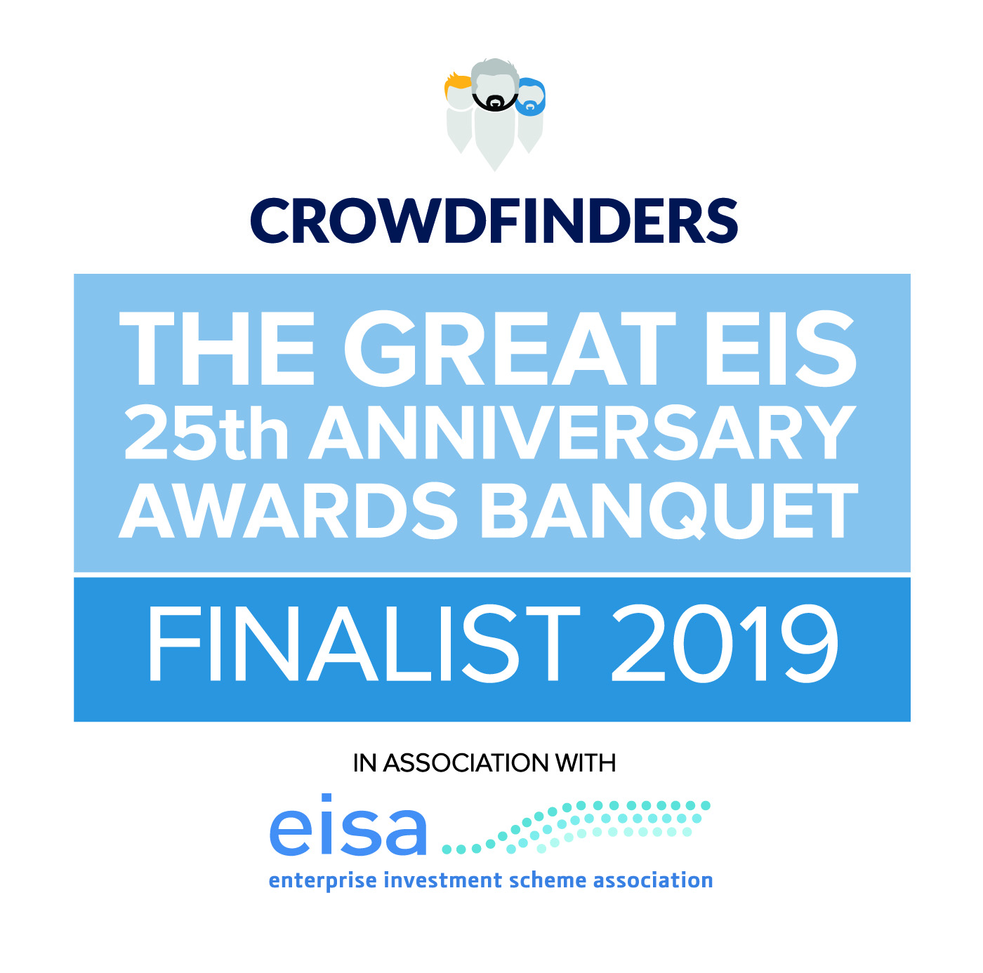 o2h Ventures EIS Fund Finalist EISA Awards 2019